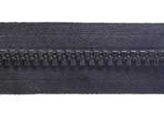 Fermeture à maille plastique - 9 mm