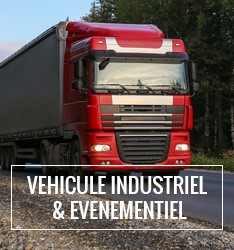 Véhicule Industriel & Evenementiel